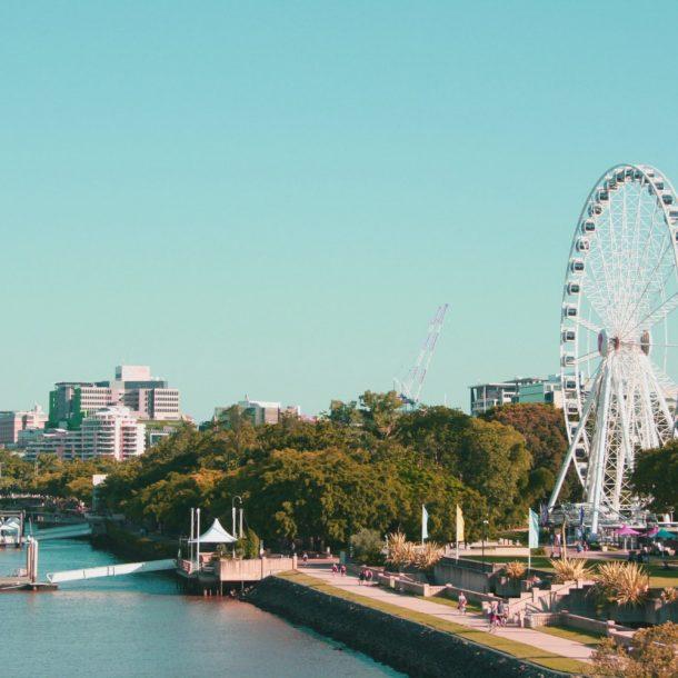 Sydney to Brisbane Bus Tour