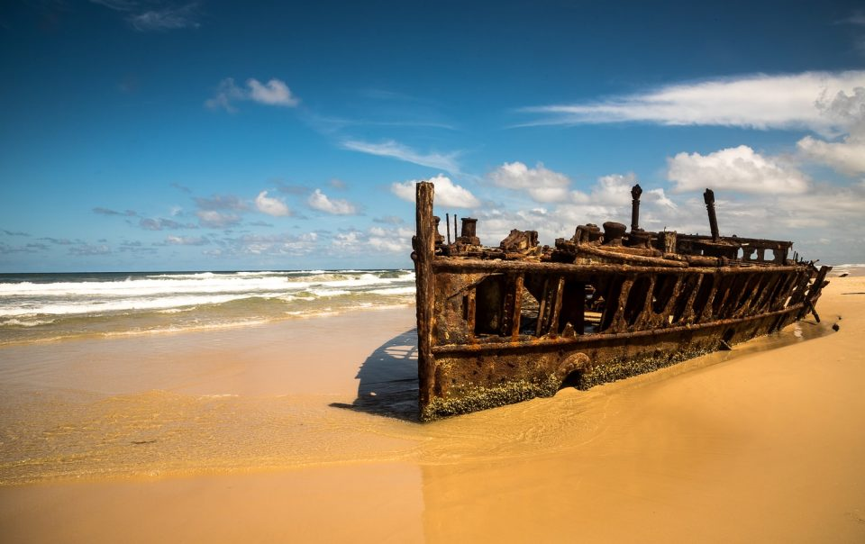 Sydney to Fraser Island Bus Tours