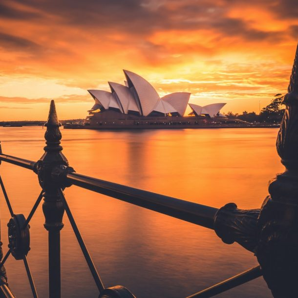 Wonderful Things To Do in Sydney