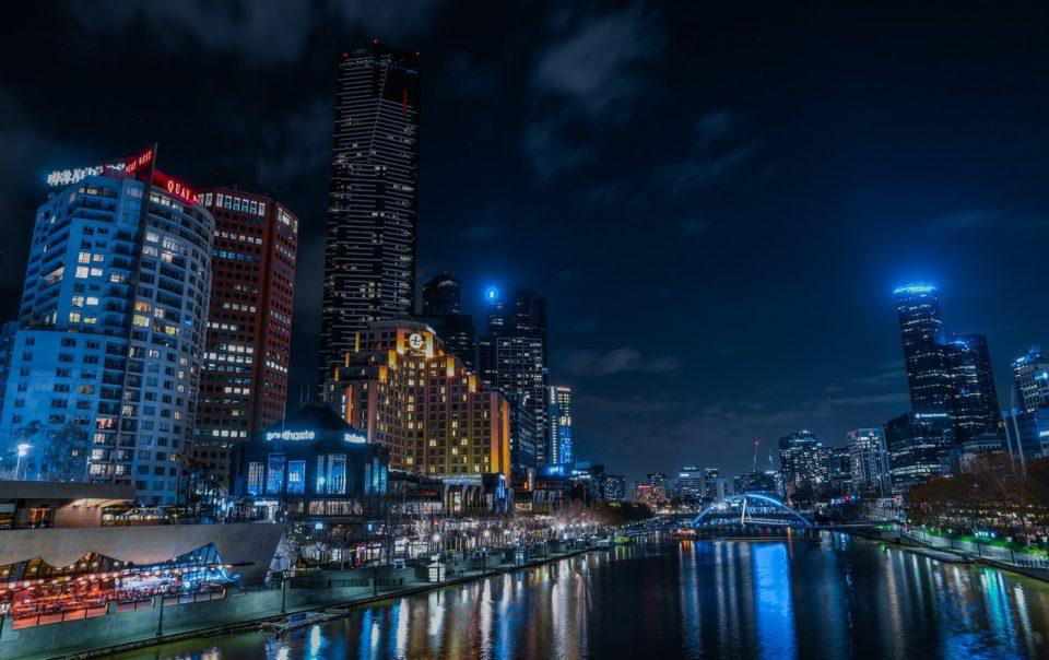 Sydney to Melbourne Trip