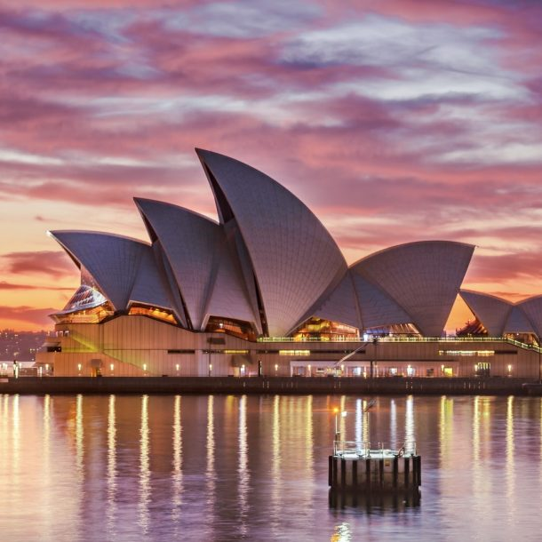 Awesome Things to do in Sydney