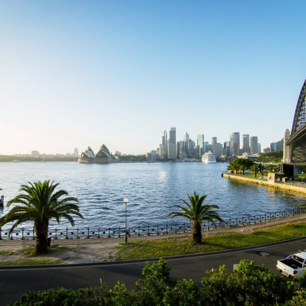 Things to do In and Around Sydney