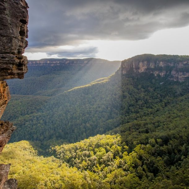 Five Day Trips from Sydney