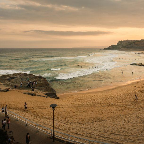 Sydney to Newcastle Bus Tour
